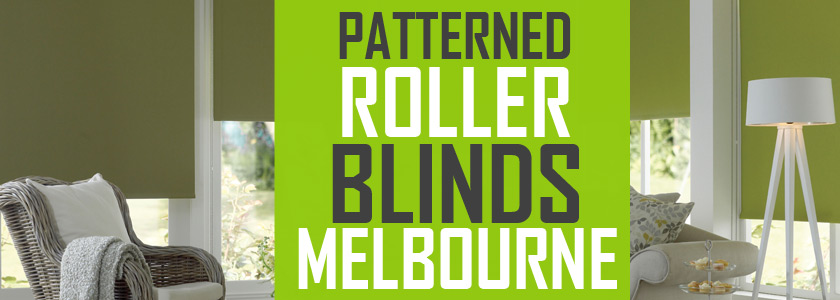 Zebra Roller Blinds Keilor Downs