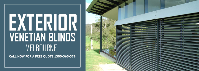 Venetian Blinds Installation Whiteheads Creek