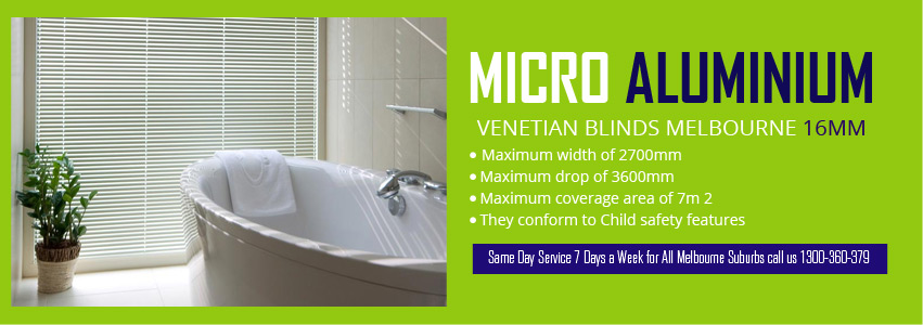 Venetian Blinds Outtrim