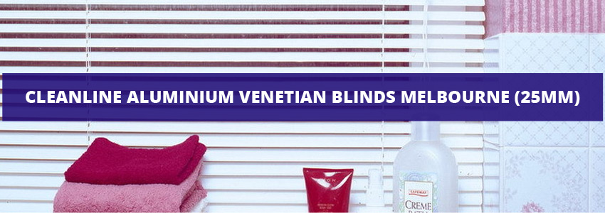 Timber Venetian Blinds Reservoir
