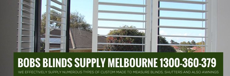 Plantation Shutters Mernda