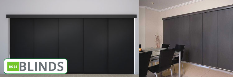 Blackout Panel Blinds