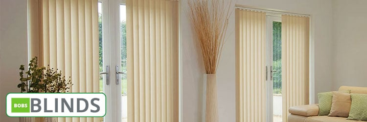 Vertical Blinds Services