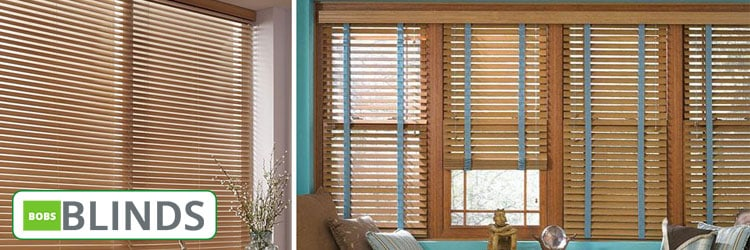 Wooden Interior Blinds