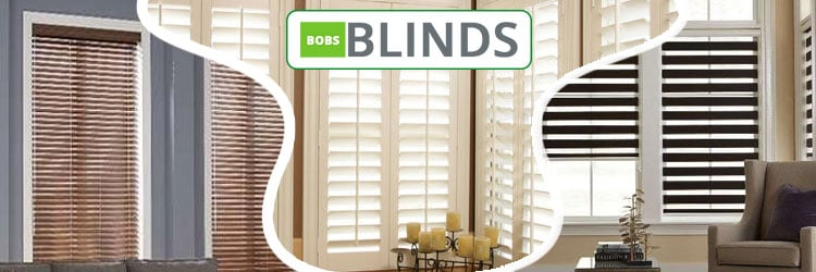Blinds Bunkers Hill