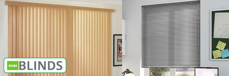 Venetian Blinds Red Hill
