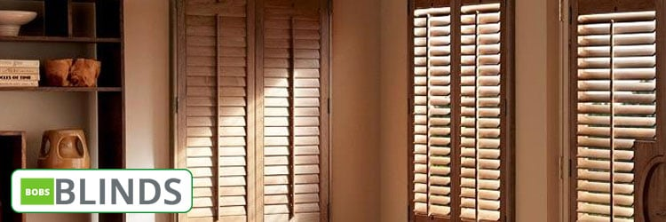 Wooden Shutter Blinds