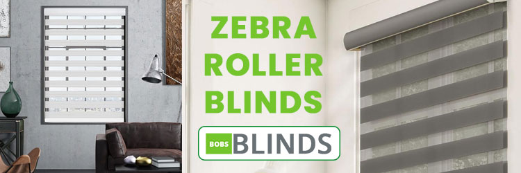 Zebra Roller Blinds