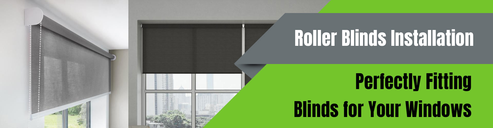 Roller Blinds Installation Melbourne